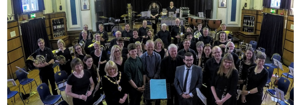North Cheshire Wind Orchestra
